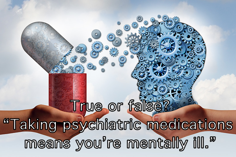 psychiatric medications TotalSelf Considred podcast ep2